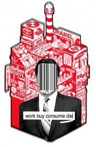 consume die