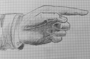 Hand Drawing FYS