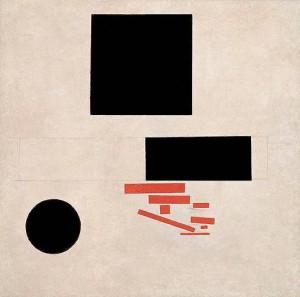 Malevich Original 2