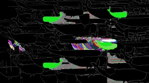 "Still from ""Rainbow Cetology 1"" (2016) - Wade Wallerstein"