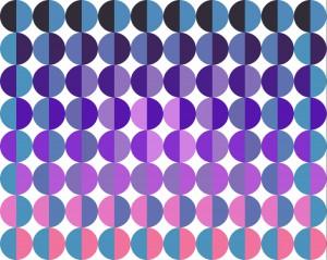 Patterns; coded in November, 2016, Kelsey Copley