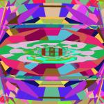 Galaxy : Rainbow Diamond
