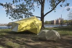 Dimitri Hertz @ Socrates Sculpture Park