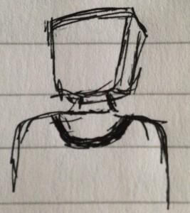 2015 Inspiration Doodle