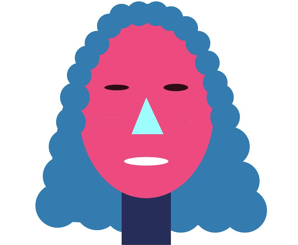 Gabrielle Gonzalez, Self-Portrait