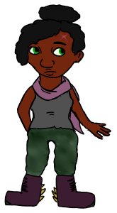 Kaira sprite draft copy