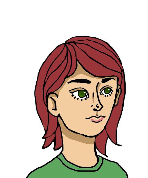 Lena Face