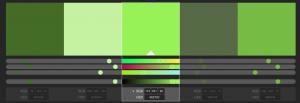 Starter Colors