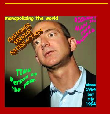 Bezos Post