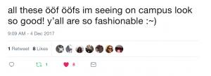OöfOöf on Twitter!