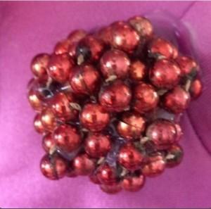 Ball of Beads