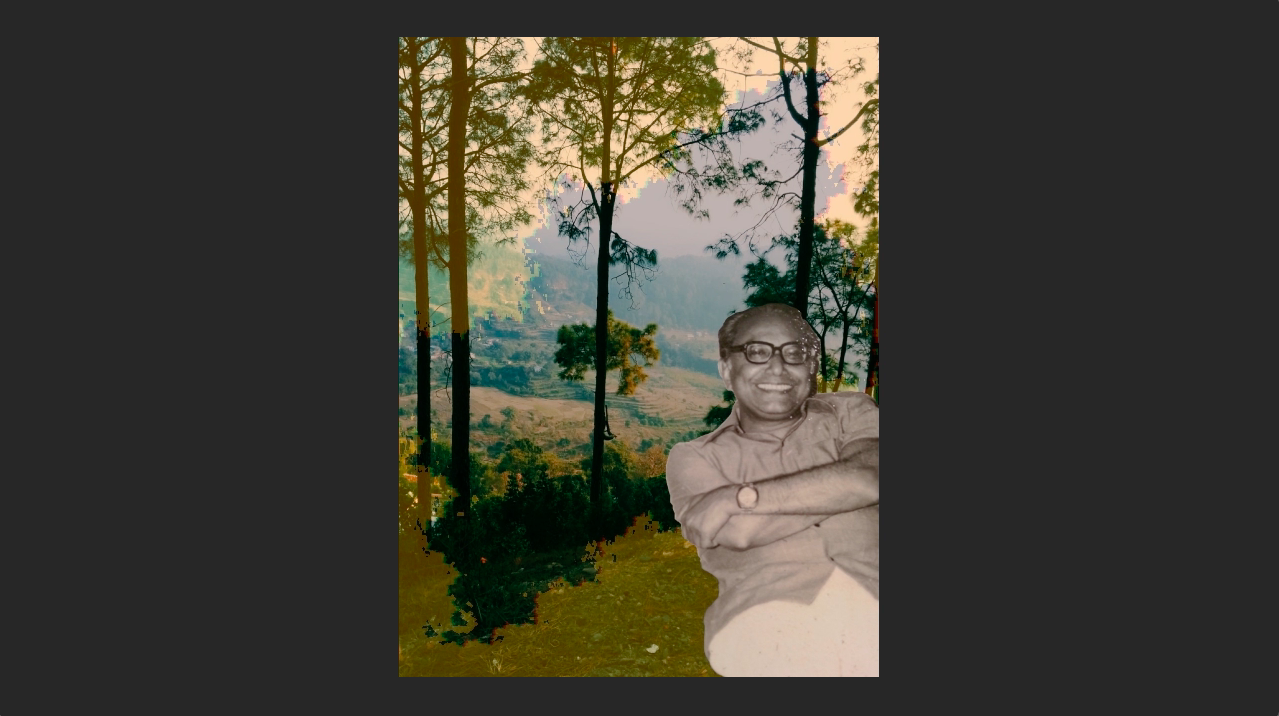 Dadubhai near Kotdwara