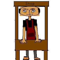 The Shopkeep